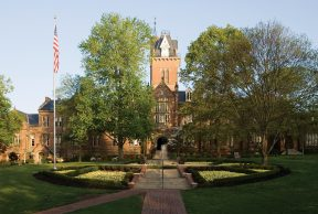 The 10 Coolest Clubs at Bethany College