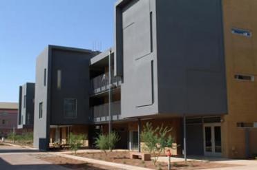 Adelphi Commons