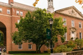 Top 10 Residences at Manhattan College