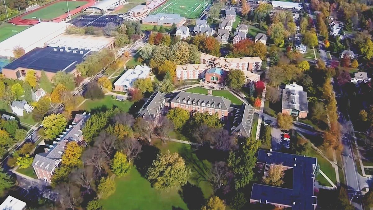 10 of the Coolest Clubs at Oberlin College