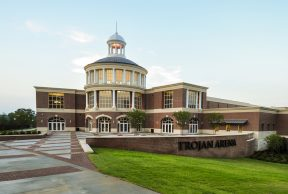 Top 10 Coolest Clubs at Troy University