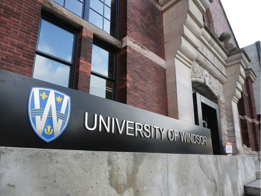 Top 10 Library Resources at UWindsor