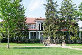 Top 10 Residences at James Madison University