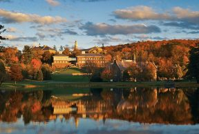 10 Coolest Clubs at Colgate University
