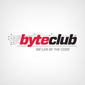 We live by the Code - The Byte Club.