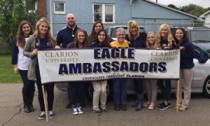 Eagle Ambassadors