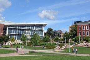 Top 10 Residences at the University of Akron
