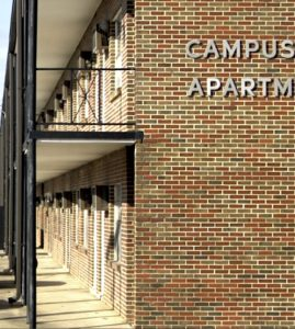 Campus Apartments at JSU