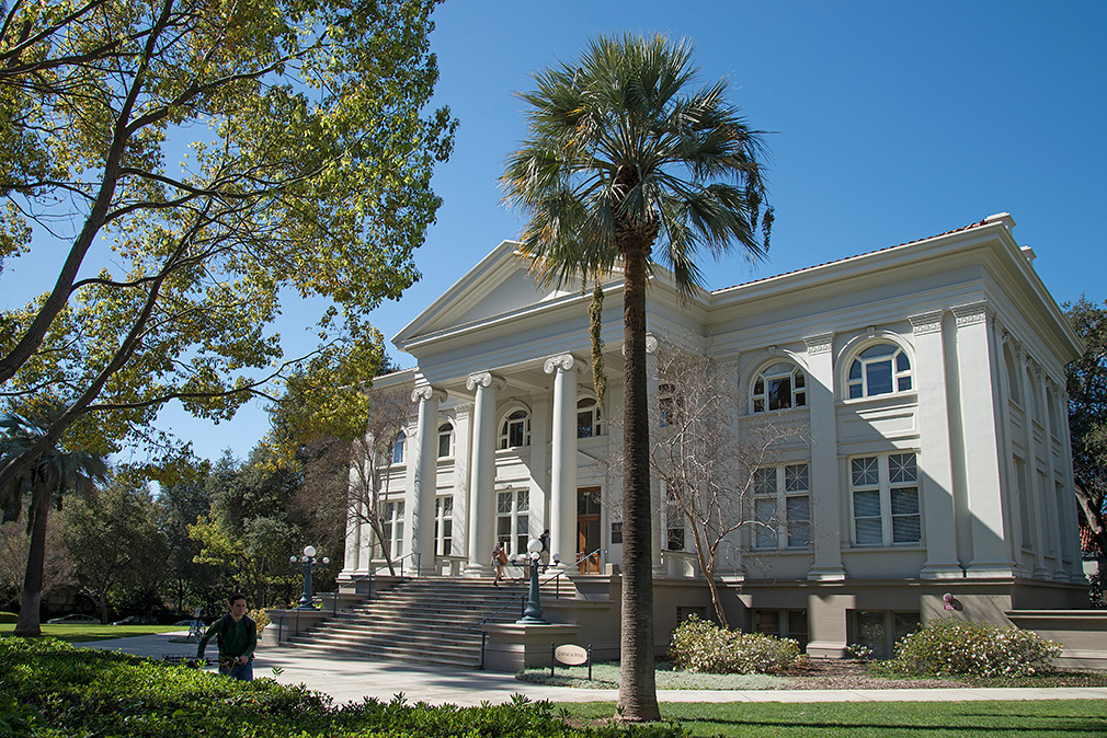 10 Great Clubs at Pomona College