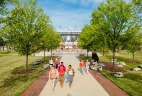 Top 10 Coolest Clubs at Mercer University