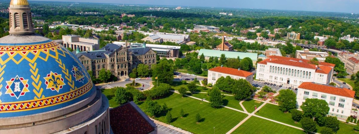 Top 10 Clubs at The Catholic University of America