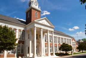 Top 9 of the Best Residence Halls at CCSU