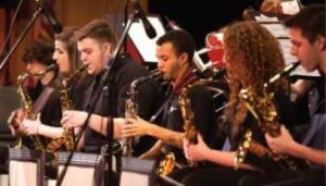 Clark University Concert Band