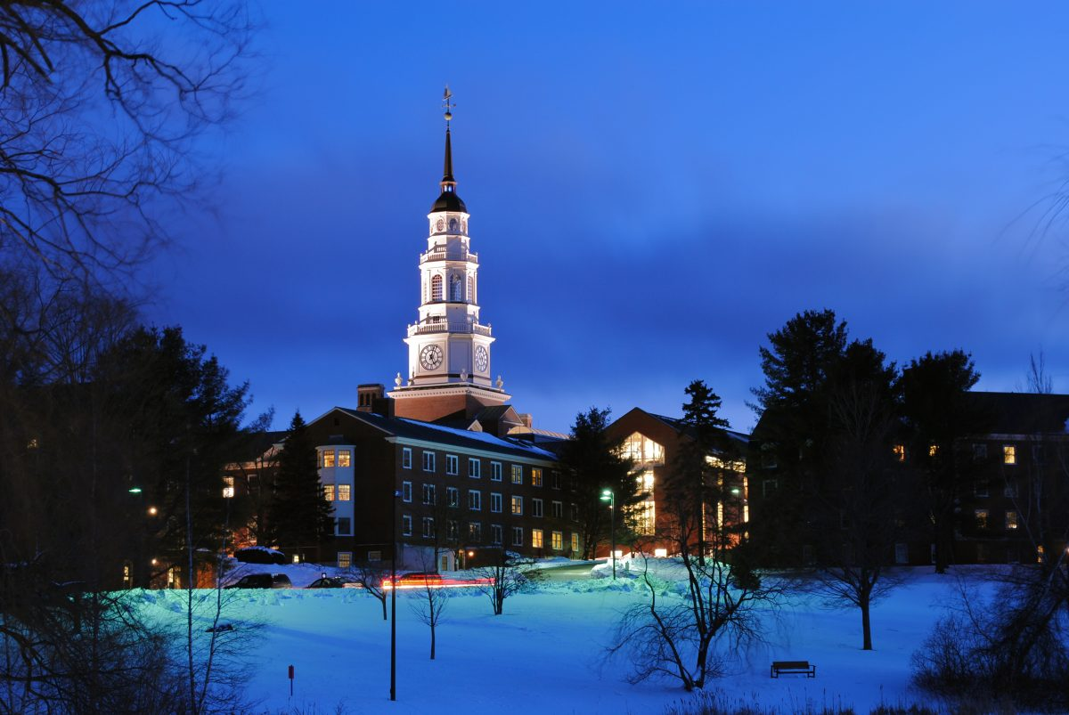 Top 10 Coolest Clubs at Colby College