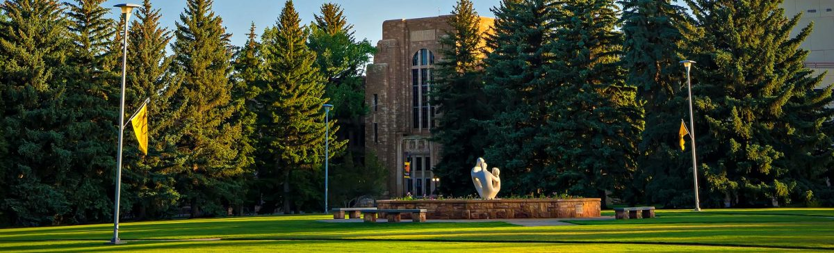 Top 10 Clubs at University of Wyoming