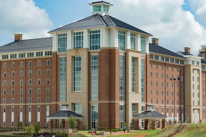Top 7 Residences at Liberty University