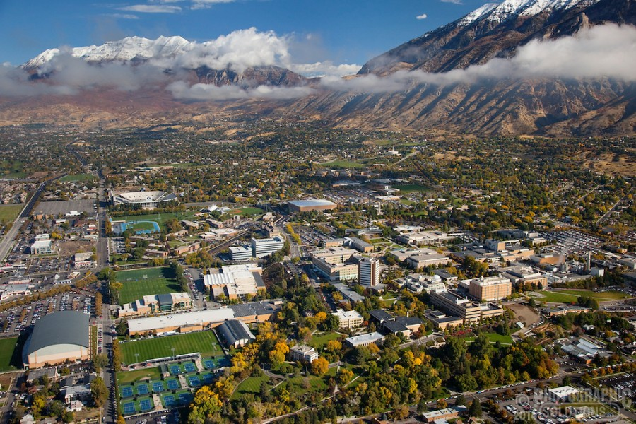 Top 5 Residence Halls at Brigham Young University-Provo