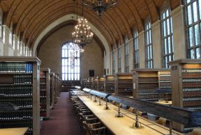 10 Cornell Library Resources You Need to Know