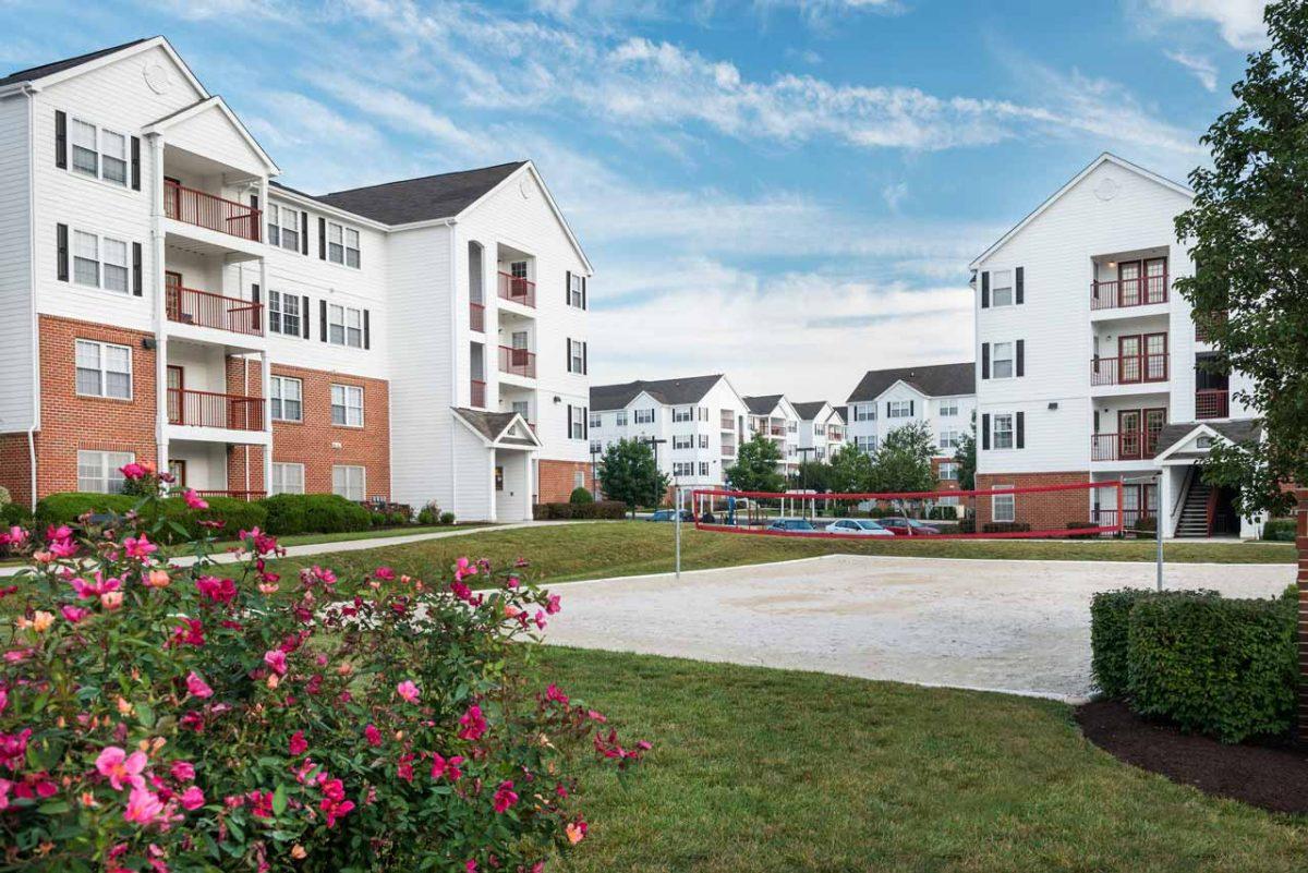 Top 10 Dorms at Georgia Gwinnett College