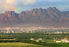 Top 7 Residences at NMSU