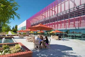 Top 10 Residences at California State University - East Bay