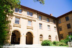 Top 10 Residences at University of Texas at Austin