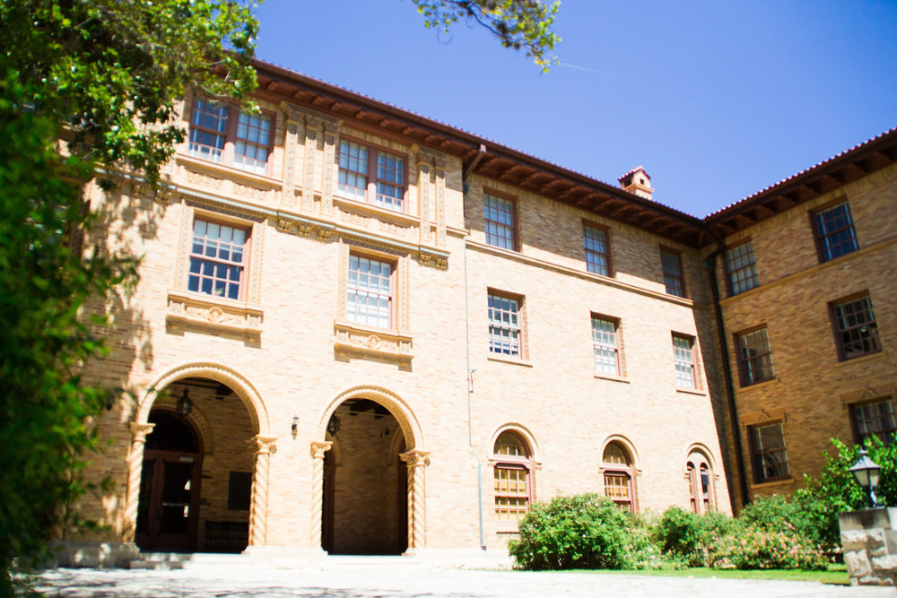 Top 10 Residences at University of Texas at Austin