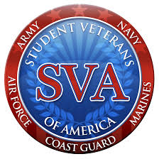 This is the national symbol of the SVA across the country.