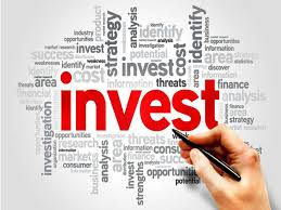 words related to investment