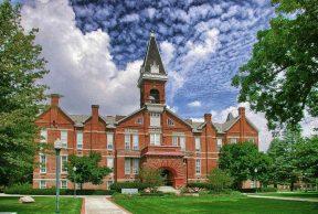 Top 10 Dorms at Drake University
