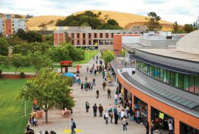 10 Coolest Clubs at CSU East Bay