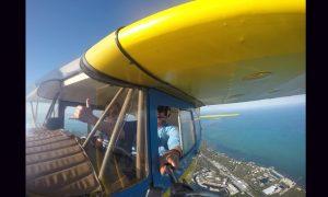 Barefoot Flying Club