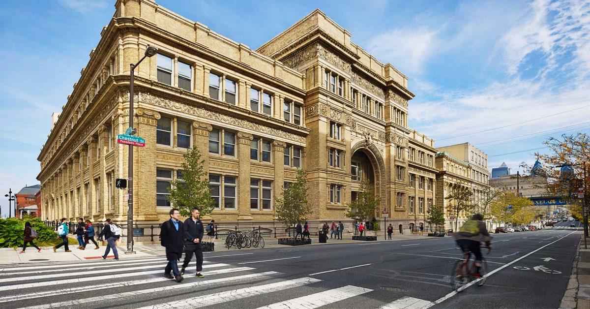 Top 9 Dorms at Drexel University