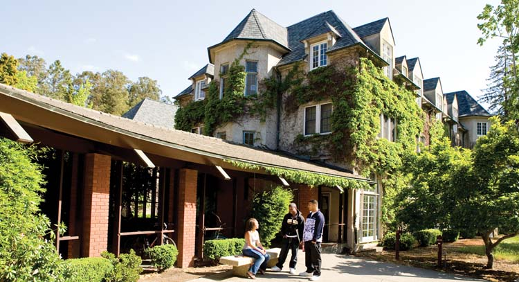 10 Coolest Clubs at Dominican University of California