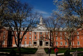 Top 6 Residence Halls at Illinois State