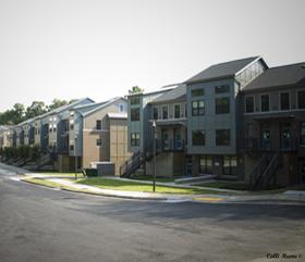Duncan Avenue Apartments