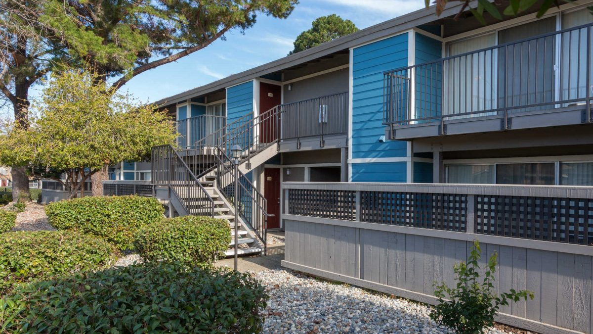 Top 10 Dorms at De Anza College