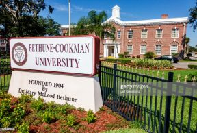 Top 10 Clubs at Bethune-Cookman University