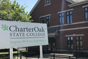 Top 10 Dorms at Charter Oak State College