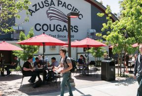 Top 10 Coolest Clubs at Azusa Pacific University