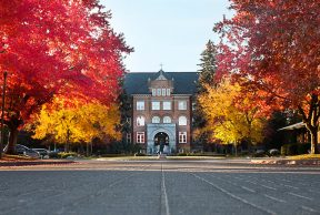 Top 10 Coolest Clubs at Gonzaga University