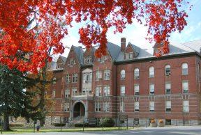 Top 10 Dorms at Shippenburg University
