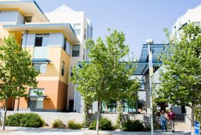 Top 10 Dorms at the UC Merced