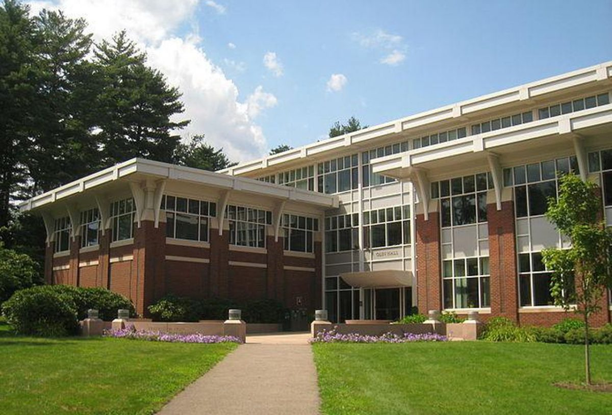 Top 10 Cool Clubs at Babson College
