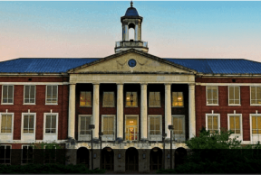 Top 10 Residences at Tennessee State University