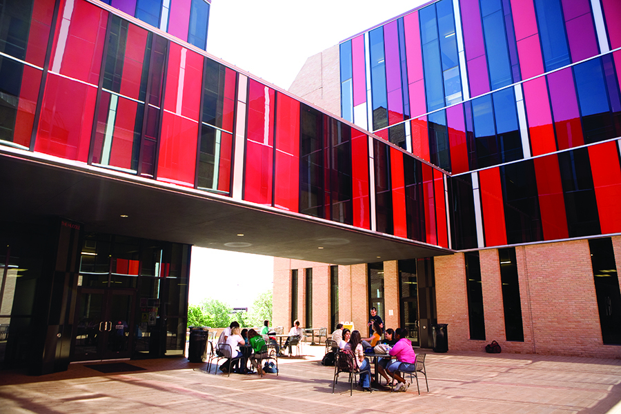 Top 10 Coolest Clubs at St. Edwards University