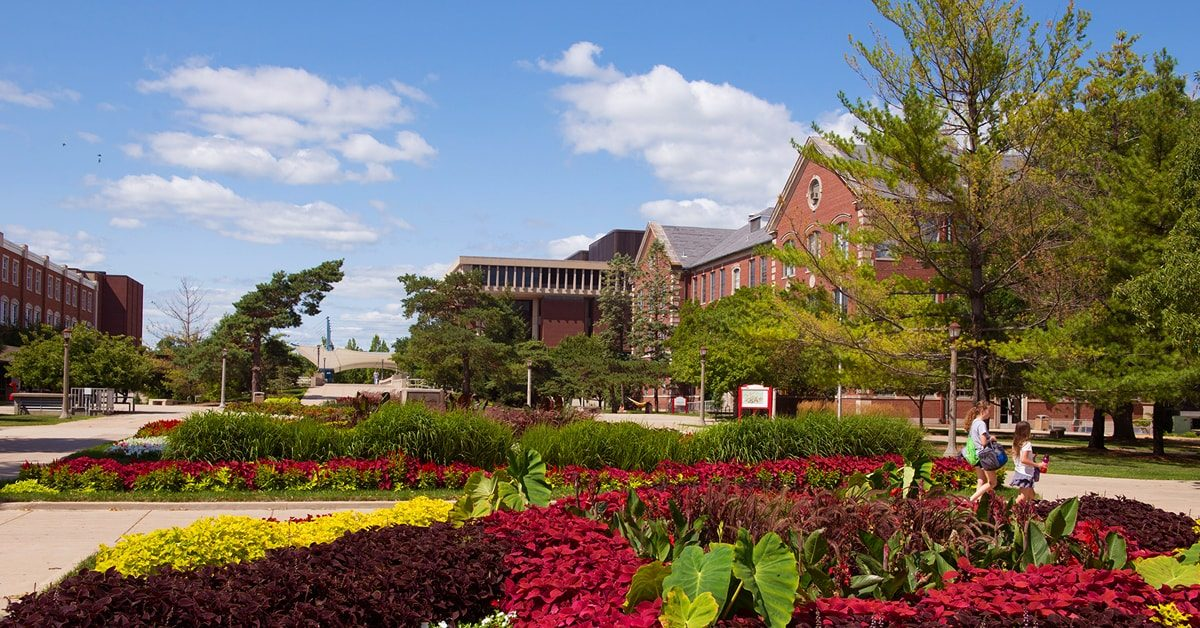 10 Library Resources at Illinois State University