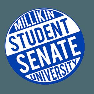 Logo for the Student Senate.