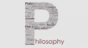 Some key phrases and concepts of philosophy.