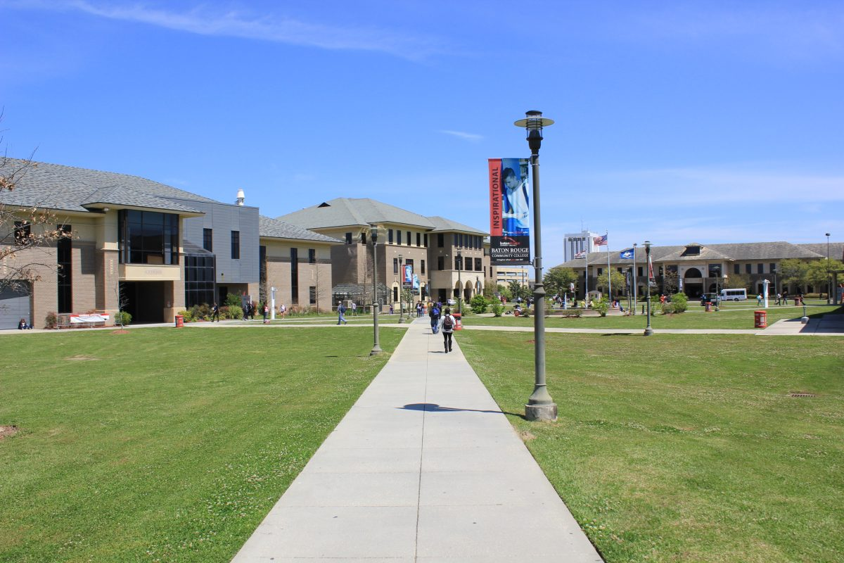 10 Coolest Clubs at Baton Rouge Community College